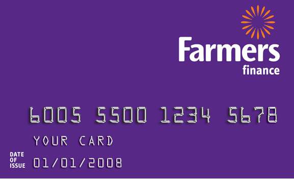 Farmers Card logo